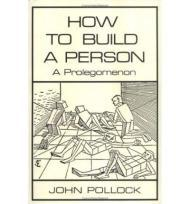 How to Build a Person: A ProlegomenonPollock, John - Product Image