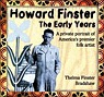 Howard Finster: The Early Years - A Private Portrait of Ameria's Premier Folk ArtistBradshaw, Thelma Finster - Product Image