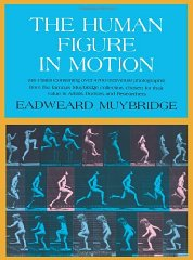 Human Figure In Motion, The Muybridge, Eadweard - Product Image