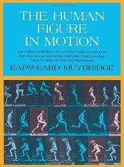 Human Figure In Motion, The Muybridge, Eadweard - Product Image