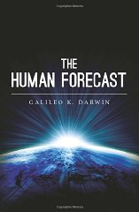 Human Forecast, The Darwin, Galileo K. - Product Image