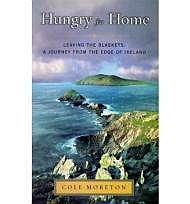 Hungry for Home - Leaving the Blaskets: A Journey From the Edge of IrelandMoreton, Cole - Product Image