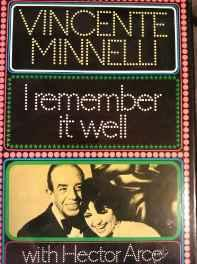 I Remember It WellMinnelli, Vincente - Product Image