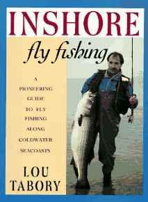 INSHORE FLY FISHINGTabory, Lou - Product Image