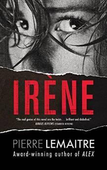 IRENELemaitre, Pierre - Product Image