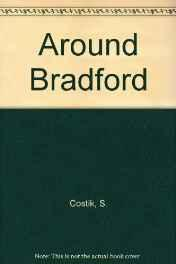 Images of America Around BradfordCostik, Sally Ryan - Product Image