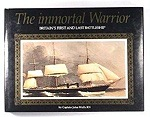 Immortal Warrior, The : Britain's First and Last BattleshipWells, John - Product Image