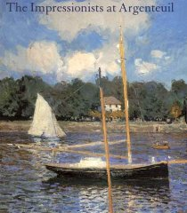 Impressionists at Argenteuil, The Tucker, Professor Paul Hayes - Product Image