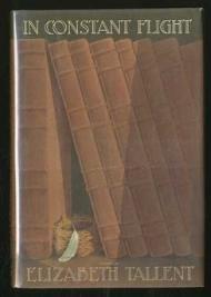 In Constant Flightby: Tallent, Elizabeth  - Product Image