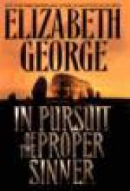 In Pursuit of the Proper Sinnerby: George, Elizabeth - Product Image