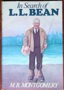 In Search of L. L. BeanMontgomery, M.R., Illust. by: Mary F. Rhinelander - Product Image