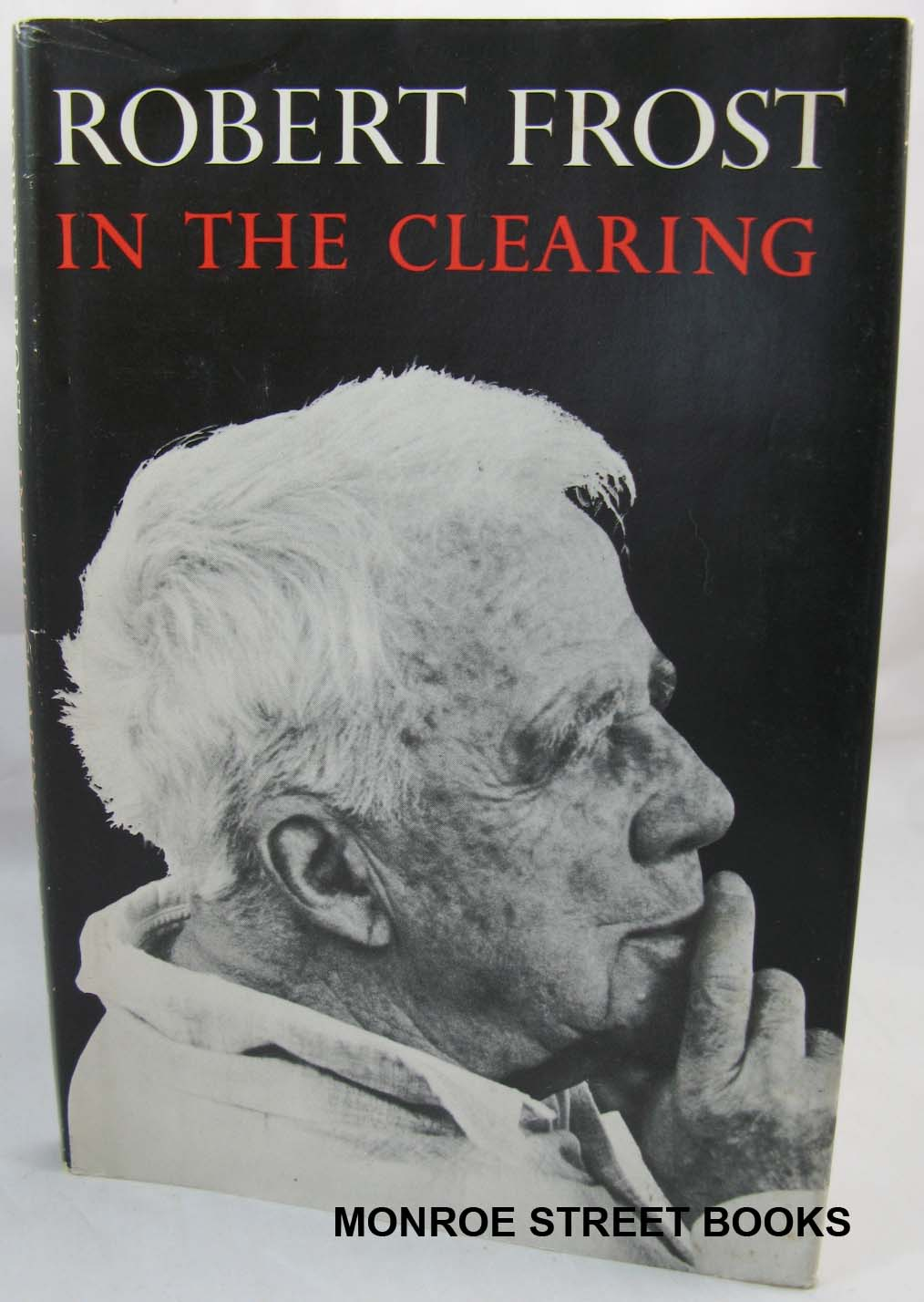 In the ClearingFrost, Robert - Product Image