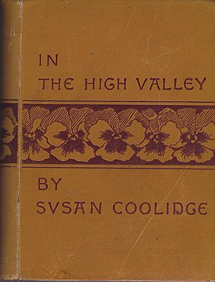 In the High ValleyCoolidge, Susan - Product Image