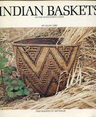 Indian baskets of the Northwest CoastLobb, Allan - Product Image
