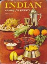 Indian cooking for pleasure by: Lal, Premila - Product Image
