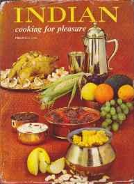 Indian cooking for pleasure Lal, Premila - Product Image