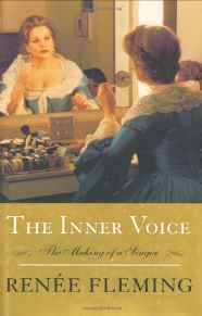 Inner Voice, The: The Making of a SingerFleming, Renee - Product Image