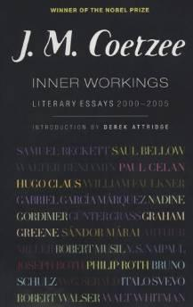 Inner workings: literary essays, 2000-2005COETZEE, J. M. - Product Image