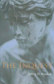 Inquest, The Marshall, Jeffrey - Product Image