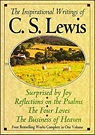 Inspirational Writings of C.S. Lewis, The Lewis, C.S. - Product Image