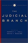 Institutions of American Democracy: The Judicial BranchHall, Kermit L. (Editor) - Product Image
