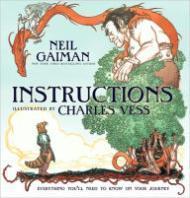InstructionsGaiman, Neil - Product Image