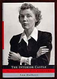 Interior Castle, The - The Art & Life of Jean StaffordHulbert, Ann - Product Image
