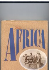 Into Africa: The Story of the East Africa Safariby: Cameron, Kenneth - Product Image