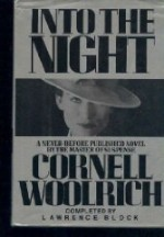 Into the Nightby: Woolrich, Cornell - Product Image
