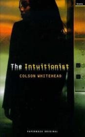 Intuitionist, The Whitehead, Colson - Product Image