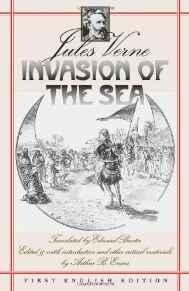 Invasion of the SeaVerne, Jules - Product Image