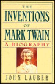 Inventions of Mark Twain, The Lauber, John - Product Image