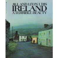 Ireland a Terrible BeautyUris, Jill - Product Image
