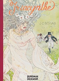 IriacyntheServais, J.C., Illust. by: J.C. Servais - Product Image