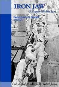 Iron Jaw: A Skipper Tells His Story, Charles N. Bamforth 1895-1975Bamforth, Charles A. (Editor) - Product Image