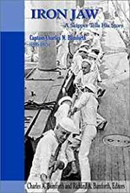 Iron Jaw: A Skipper Tells His Story, Charles N. Bamforth 1895-1975Bamforth, Richard A. - Product Image