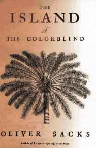 Island of the Colorblind, TheSacks, Oliver, Illust. by: Douglas Goode  - Product Image