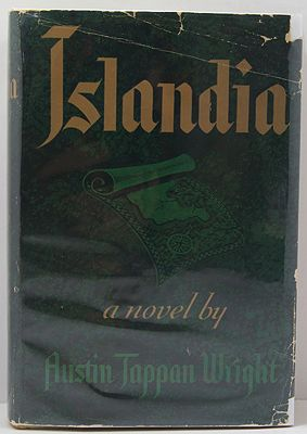IslandiaWright, Austin Tappan - Product Image