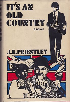 It's an Old CountryPriestley, J.B. - Product Image