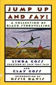 JUMP UP AND SAY: A Collection of Black StorytellingGoss, Linda - Product Image