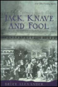 Jack, Knave and FoolAlexander, Bruce - Product Image