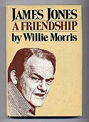 James Jones: A FriendshipMorris, Willie - Product Image