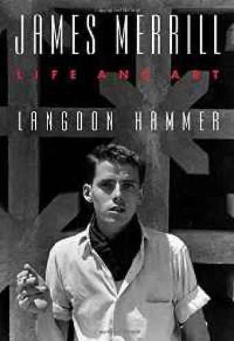 James Merrill: Life and ArtHammer, Langdon - Product Image