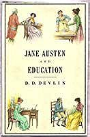 Jane Austin and EducationDevlin, D.D. - Product Image