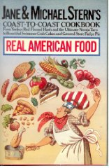 Jane and Michael Stern's Coast-to-Coast Cookbook: Real American FoodStern, Jane & Michael - Product Image