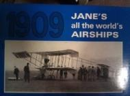 Jane's All the World's Airships 1909Jane, Fred T. - Product Image