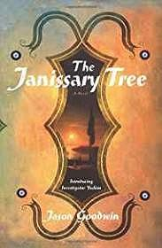Janissary Tree, The: A NovelGoodwin, Jason - Product Image