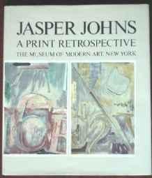 Jasper Johns: A Print RetrospectiveCastleman, Riva - Product Image