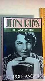 Jean Rhys: Life and WorkAngier, Carole - Product Image