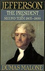 Jefferson the President: Second Term 1805 - 1809 - Volume VMalone, Dumas - Product Image